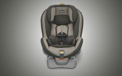Best Child Safety Seats