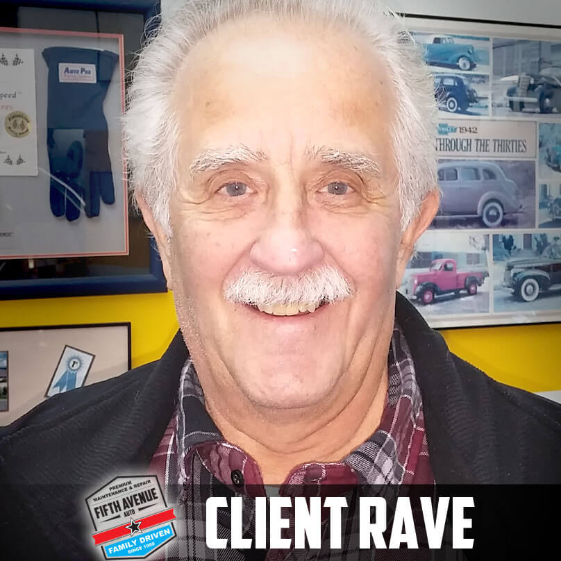 client rave image