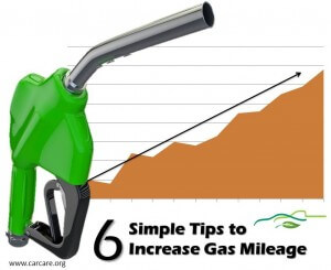 Beat the summer gas hike
