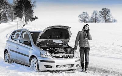 Winter Tips  – Battery