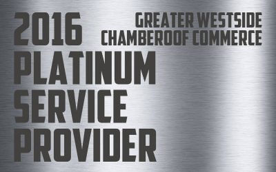 Platinum Level Service