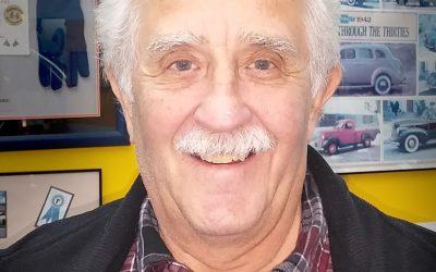 Dave Burpee